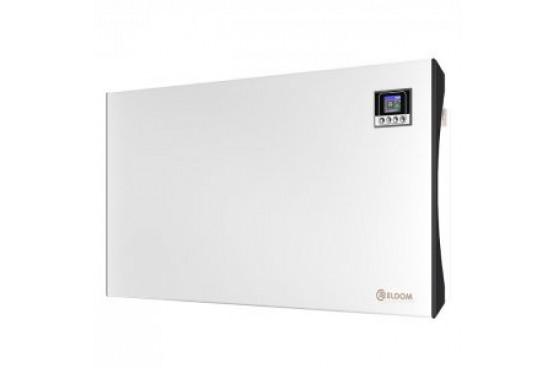 Конвектор Eldom Galant RH01W20E-W, 2000W, Електронен програмируем термостат