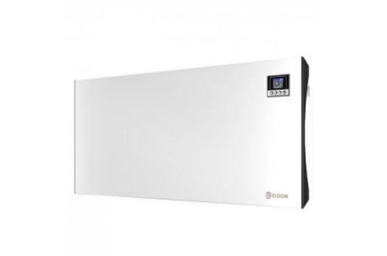 Конвектор Eldom Galant RH01W25E-W, 2500W, Електронен програмируем термостат