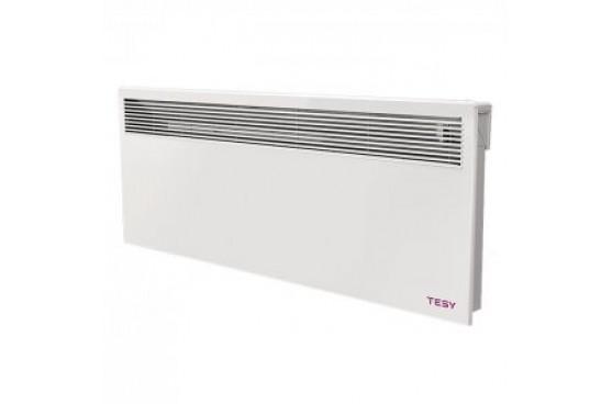 Конвектор TESY CN 05 250 EIS W, 2500W, Електронен термостат