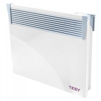 Конвектор Tesy CN 03 100 EIS W, 1000W, Електронен термостат