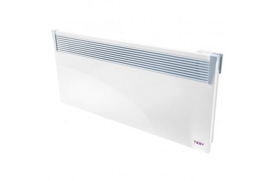 Конвектор Tesy CN 03 300 EIS W, 3000W, Електронен термостат