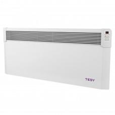 Конвектор Tesy CN 04 300 EIS W, 3000W, Електронен термостат