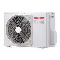 Инверторна мултисистема Toshiba RAS-2M14S3AV-E, А++