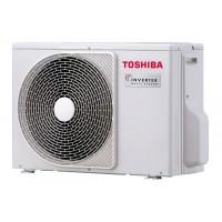 Инверторна мултисистема Toshiba RAS-2M18U2AVG-E, Клас А++