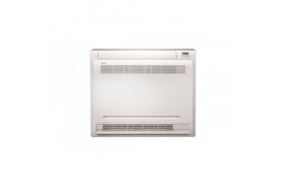Подов климатик Midea MFAU-12FNXD0/MOU-12FNQ, 12000 BTU, Клас A++