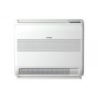 Подов климатик Toshiba Bi-flow RAS-B13J2FVG-E1/RAS-13J2AVSG-E , 13000 BTU, Клас A++