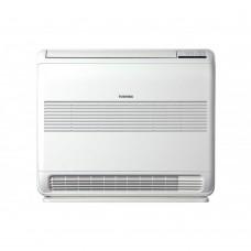 Подов климатик Toshiba RAS-B13U2FVG-E1/RAS-13PAVSG-E, 13000 BTU, Клас A++