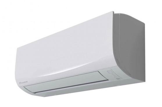 Инверторен климатик Daikin FTXF25A/RXF25A SENSIRA, 9000 BTU, Клас A++