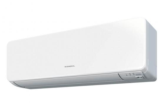 Хиперинверторен климатик Fujitsu General ASHG14KGTA /AOHG14KGCA, 14000 BTU, Клас A++
