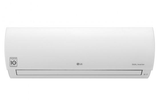 Хиперинверторен климатик LG H09AP-NSM/H09APU24 ATHENA, 9000 BTU, Клас A+++