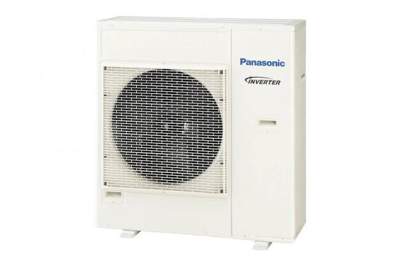 Инверторна мултисистема Panasonic CU-4Z80TBE, Клас А++