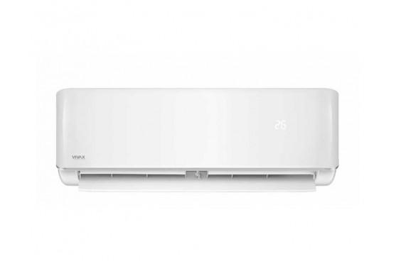 Инверторен климатик Vivax  ACP-12CH35AERI R Design, 12000 BTU, Клас A++