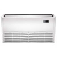 Подово-таванен климатик Midea MUE-48HRFNX-QRD0W/MOE30U-48HFN8-RRD0W, 48000 BTU, Клас A++