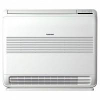 Подов климатик Toshiba RAS-B18U2FVG-E1/RAS-18PAVSG-E BI-FLOW, 18000 BTU, Клас A++