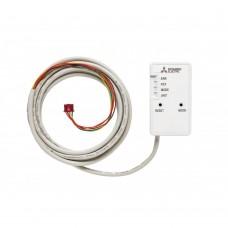 WiFi контролер MAC-567IF за климатици Mitsubishi Electric